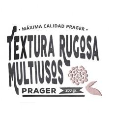 PASTA TEXTURA RUGOSA - 200 GR