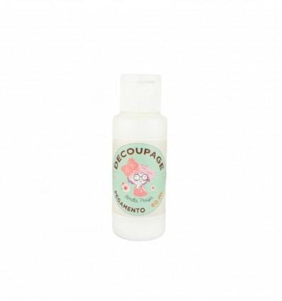 Pegamento Decoupage - 60 ml.