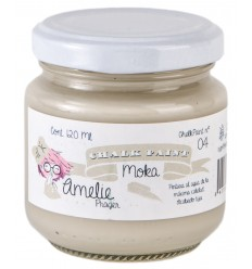 Amelie ChalkPaint 04 Moka. 120 ml