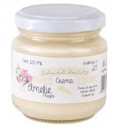 Amelie Chalk Paint 27 Crema - 120 ml
