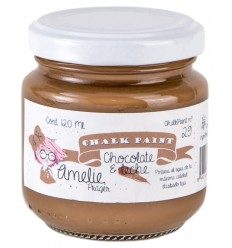 Amelie ChalkPaint 29 Chocolate con Leche - 120 ml