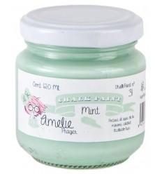 Amelie ChalkPaint 31 Mint - 120 ml