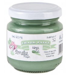 Amelie Chalk Paint 32 Hoja Seca - 120 ml