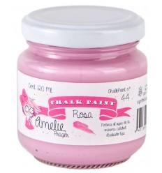 Amelie ChalkPaint 44 Rosa - 120 ml