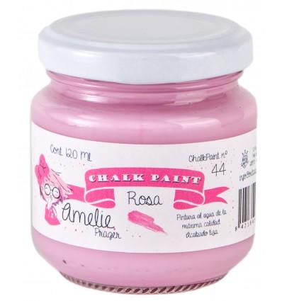 Amelie ChalkPaint 44 Rosa 120 ml