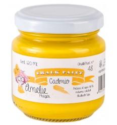 Amelie Chalk Paint 48 Cadmio - 120 ml