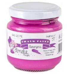 Amelie Chalk Paint 57 Berenjena - 120 ml