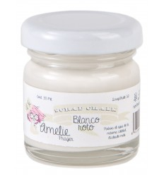 Amelie Scrap Chalk 02 Blanco Roto. 30 ml