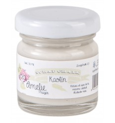 Amelie Scrap Chalk 03 Kaolín. 30 ml