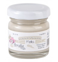 Amelie Scrap Chalk 04 Moka. 30 ml