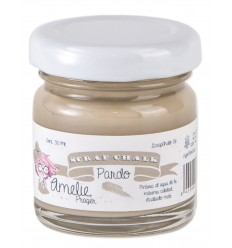 Amelie Scrap Chalk 06 Pardo 30 ml
