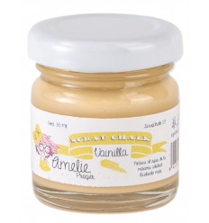 Amelie Scrap Chalk 07 Vainilla 30 ml