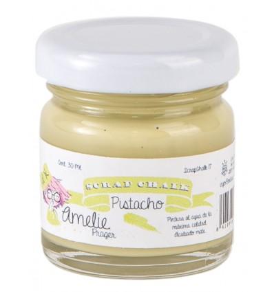 Amelie Scrap Chalk 17 Pistacho 30 ml