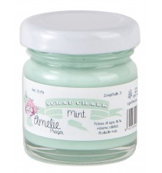 Amelie Scrap Chalk 31 Mint - 30 ml