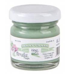 Amelie Scrap Chalk 32 Hoja Seca - 30 ml