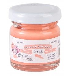 Amelie Scrap Chalk 42 Coral - 30 ml