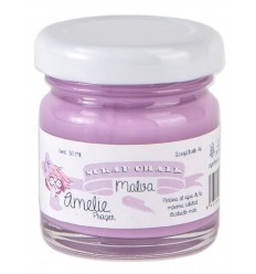 Amelie Scrap Chalk 46 Malva - 30 ml