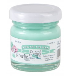 Amelie Scrap Chalk 59 Cristal Marino - 30 ml