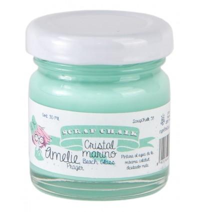 Amelie Scrap Chalk 58 Expresso 30 ml