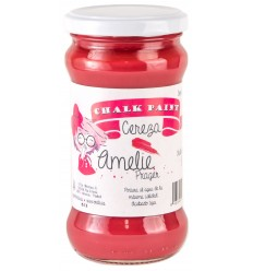 Amelie Chalk Paint 10 Cereza - 280 ml