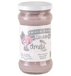 Amelie ChalkPaint_12 sándalo_280ml