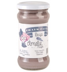 Amelie Chalk Paint 13 Bruja - 280 ml
