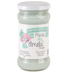 Amelie Chalk Paint 14 Menta - 280 ml
