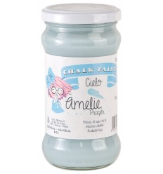 Amelie ChalkPaint_18 Cielo_280ml
