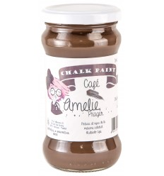 Amelie ChalkPaint 24 café - 280 ml