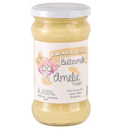 Amelie ChalkPaint_28 Buttermilk_280ml