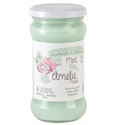 Amelie ChalkPaint_31 Mint_280ml