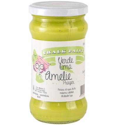 Amelie ChalkPaint_34 Verde Lima_280ml