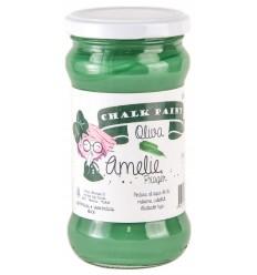 Amelie ChalkPaint 36 Oliva - 280 ml