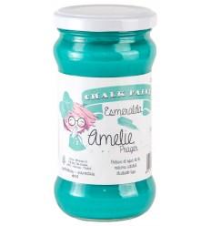 Amelie ChalkPaint_37 Esmeralda_280ml