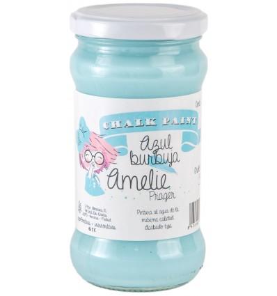 Amelie ChalkPaint_38 Azul burbuja_280ml
