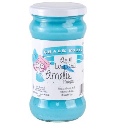 Amelie ChalkPaint_39 Azul turquesa_280ml