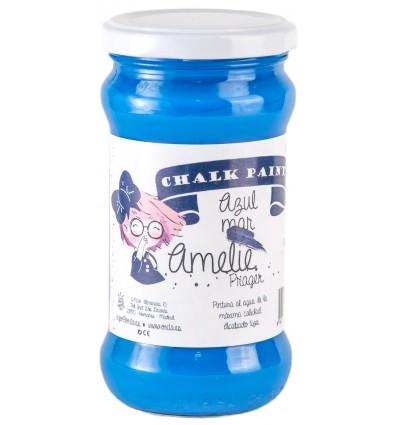 Amelie ChalkPaint_40 Azul mar_280ml