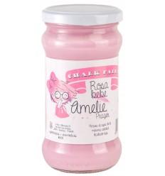 Amelie ChalkPaint_43 Rosa bebe_280ml