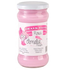 Amelie ChalkPaint_44 Rosa_280ml