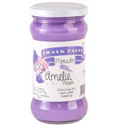 Amelie Chalk Paint 47 Morado - 280 ml