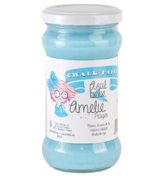 Amelie Chalk Paint 56 azul bebe - 280 ml