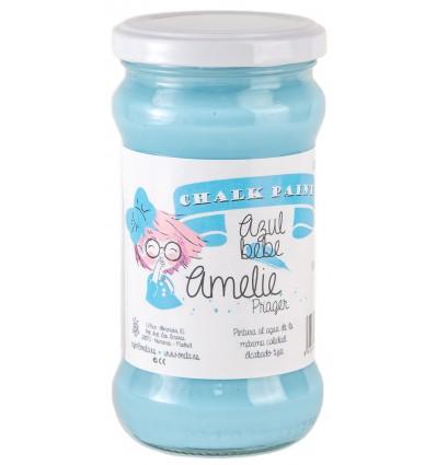 Amelie ChalkPaint_56 azul bebe_280ml