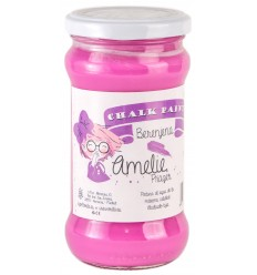 Amelie Chalk Paint 57 berenjena - 280 ml