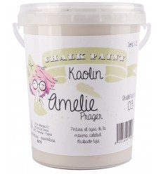 Amelie ChalkPaint 03 Kaolin - 1L