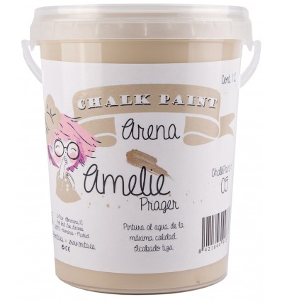 Amelie ChalkPaint_05 Arena_1L