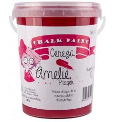 Amelie ChalkPaint_10 Cereza_1L
