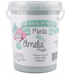 Amelie ChalkPaint 14 Menta - 1L