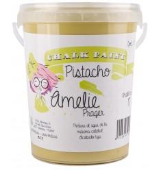 Amelie Chalk Paint 17 Pistacho - 1L