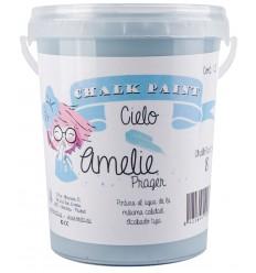Amelie ChalkPaint_18 Cielo_1L