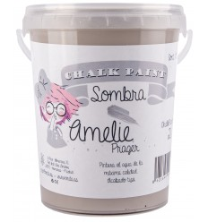Amelie ChalkPaint_21 Sombra_1L